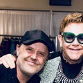 A Metallicával (is) dolgozott Elton John