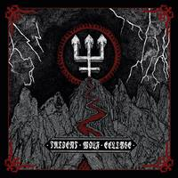 Watain - Trident Wolf Eclipse (Century Media, 2018)