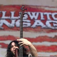Csak pozitívan! – interjú Mike D'Antonioval, a Killswitch Engage basszusgitárosával