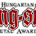 6. HangSúly zenei díj – A tavalyi év legjobb rockzenei produkciói