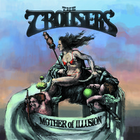 Szelíd motorosrock - The Trousers: Mother of Illusion (2015)