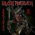 Iron Maiden: Senjutsu (Parlophone Records, 2021)