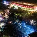 Véget ért a Campus Fesztivál - 114 ezren buliztak Debrecenben
