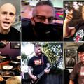Korn-, Anthrax- és Mastodon-tagok dolgozták fel a Faith No More slágerét