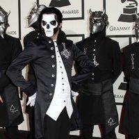 Egy kicsit sötétebb lesz a következő Ghost album, mint az előző