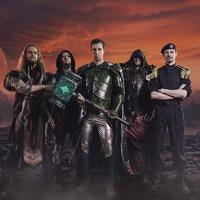 Lehetne ennél power metalabb az új Gloryhammer?