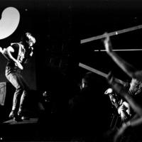 A rock'n'roll golyóálló - Eagles of Death Metal @ Akvárium