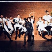 Budapestre jön a Brass Against, az utóbbi idők egyik legizgalmasabb feldolgozás-zenekara