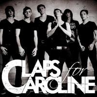 Megjelent a Claps For Caroline első lemeze!