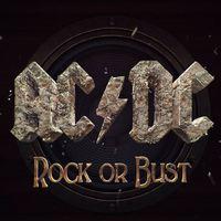 Szóljon A Rock!: AC/DC – Rock Or Bust (2014)