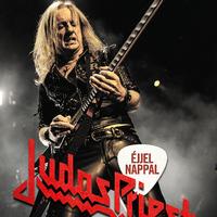 Éjjel-nappal Judas Priest - Megjelent K. K. Downing pazar életrajza + JÁTÉK