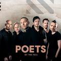 Jövőre Budapestre jön a Poets Of The Fall