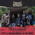 100% PANTERA szettel érkezik Phil Anselmo a jövő évi Rockmaraton Fesztiválra