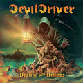 DevilDriver - Dealing with Demons I (Napalm Records, 2020)