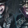 Metal zenekarokkal jön a DC képregénysorozata