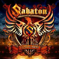 Egy-két-há-négy: Sabaton – Coat Of Arms