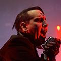Már félig kész Marilyn Manson új lemeze