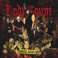 Hallgasd meg a Body Count új albumát!