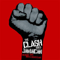 Joe Strummer is rommá hallgatná - Mikor The Clash számokban veszik jamaicára a figurát