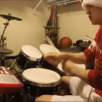 Merry Blastmas! - Avagy így kell szétdobolni egy karácsonyi klasszikust