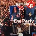 Pontosan 22 évvel ezelőtt - Dynamo Open Air 1995