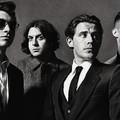 Az Arctic Monkeys is jön a Sziget Nagyszínpadára