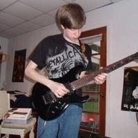 Így tolja egy 13 éves Machine Head fan Robb Flynn-ékkel