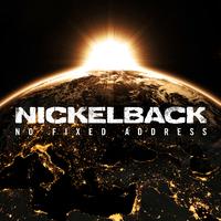 Mosogatás mellé talán…: Nickelback – No Fixed Address (2014)