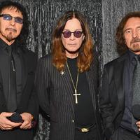 Tommy Clufetos dobol a Black Sabbath búcsúturnéján