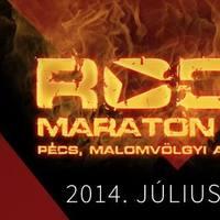 Jövőre is lesz Rockmaraton Fesztivál!