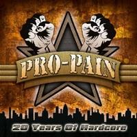 Pro-Pain: 20 éves jubileumi kiadvány