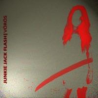 A kocsmarock nemesítéséről: Junkie Jack Flash - Vörös EP (2013)