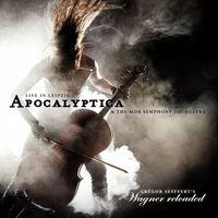 Stormy Wagner - Videó az Apocalyptica Wagner lemezéhez