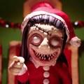 Beteg gore kisfilmmel reklámozza a karácsonyi kifestőjét a Life Of Agony basszusgitárosa