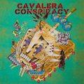 A bukott összesküvés: Cavalera Conspiracy -  Pandemonium (2014)