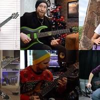 Jared Dines ismét összeszedte a YouTube szólómestereit
