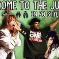 Üdv a stílusok dzsungelében! - Guns N' Roses húszféleképp'