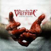 Bullet For My Valentine - Itt a borító