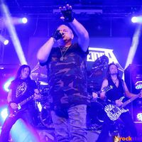 Metalöntöde - Augusztus végén jön Udo Papa új albuma!