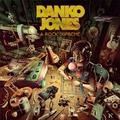 Kiadta az új lemeze nyitódalát Danko Jones