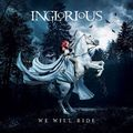Inglorious – We Will Ride (Frontiers Records, 2021)