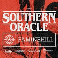 Itt az új The Southern Oracle videóelőzetes - Novemberben miniturné