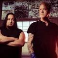 Újabb stúdiós videók a Fear Factorytól, így dobolja az egyik új dalt Mike Heller!