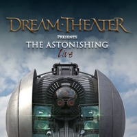 Itt Dream Theater új monstre albumának setlistje!