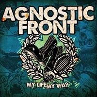 Március elején jön az új Agnostic Front