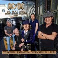 Bécsben már biztosan lesz AC/DC-koncert