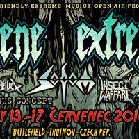 Szerdán indul az Obscene Extreme Fesztivál!