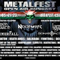 Tehetségkutató a MetalFesten!