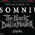 Novemberben Insomnium és Black Dahlia Murder közös turné – Budapesten is fellépnek!