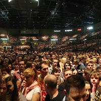 A koncertrejárás csökkenti a stresszt